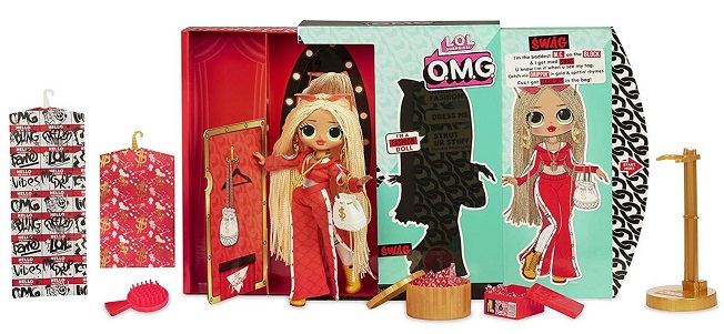Куклы lol в Иркутске