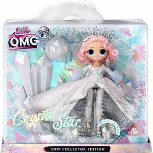 Кукла Лол MGA с шикарными волосами серии hairgoals